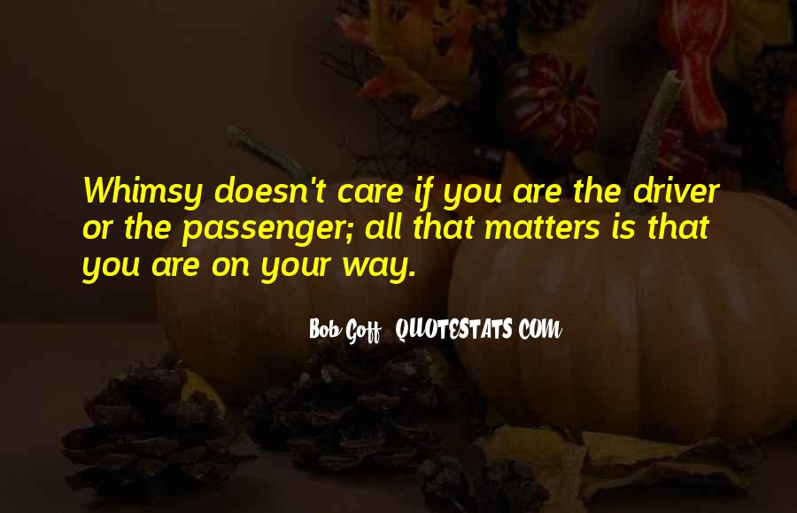 Quotes About Bf Who Doesn't Care #73613