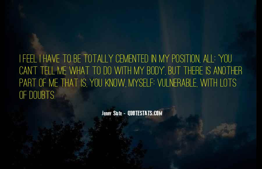 Quotes About Growing Apart In A Marriage #347524