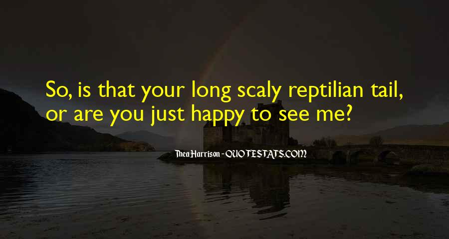 Quotes About Scaly #1278466