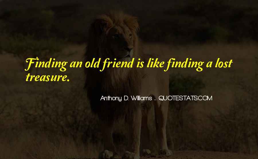 Quotes About Finding Out Who Your Friends Really Are #121904