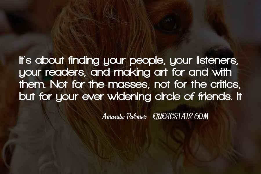Quotes About Finding Out Who Your Friends Really Are #820615