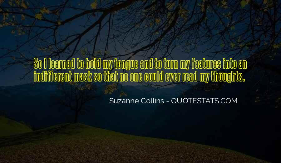 Quotes About Good And Bad Traits #1833403