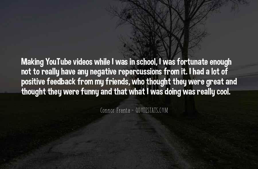 Quotes About Making Videos #910037
