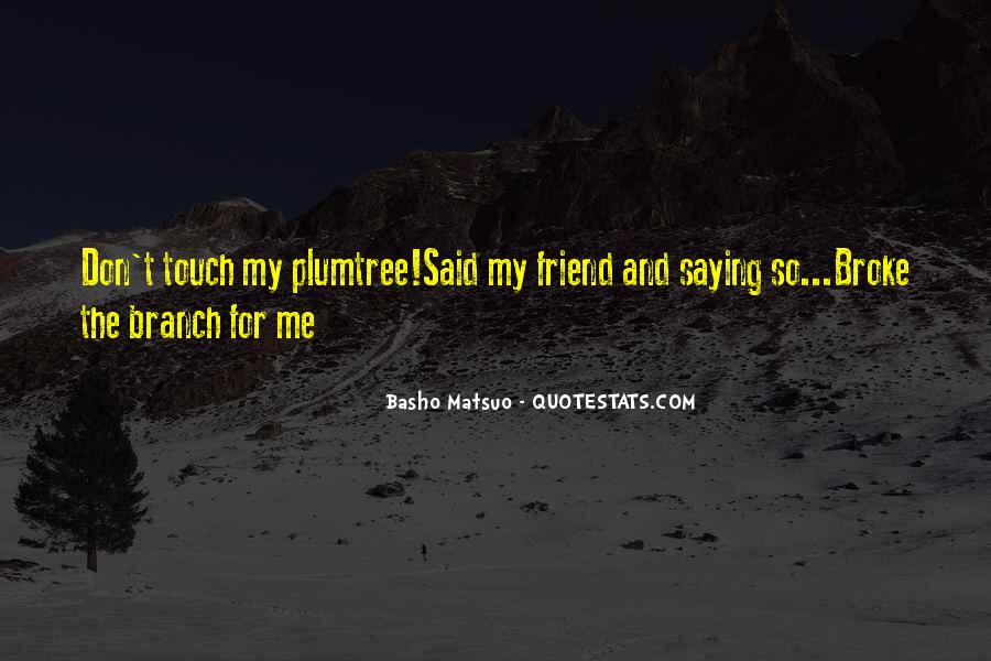 Quotes About Saying Sorry To Your Friend #369695