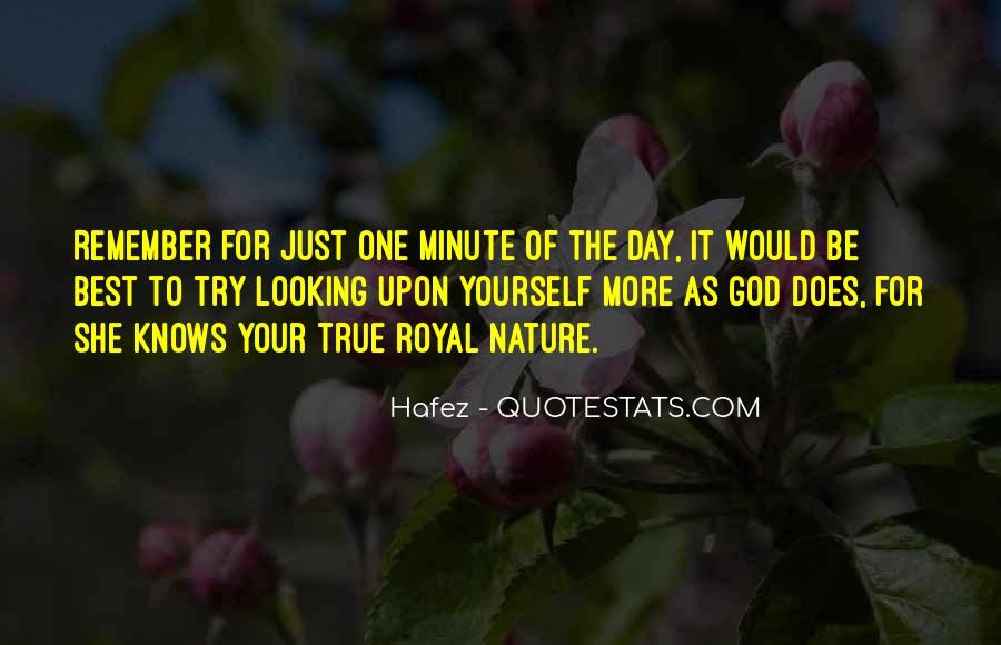 Quotes About God Knows Best #1830692