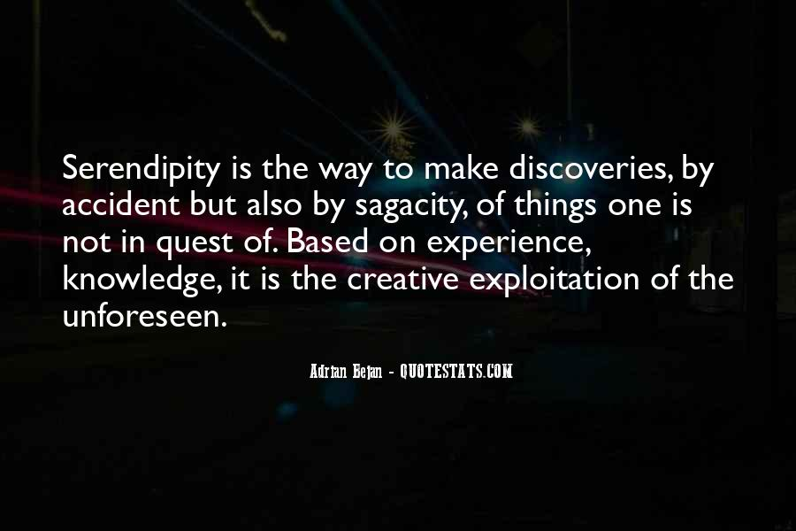 Quotes About Quest For Knowledge #1230116