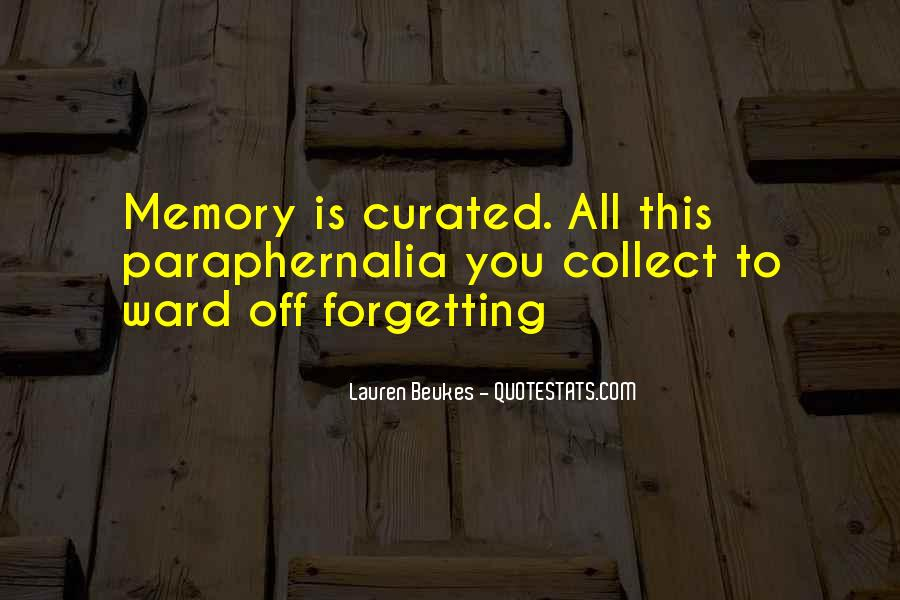Quotes About Forgetting What Others Think #15387