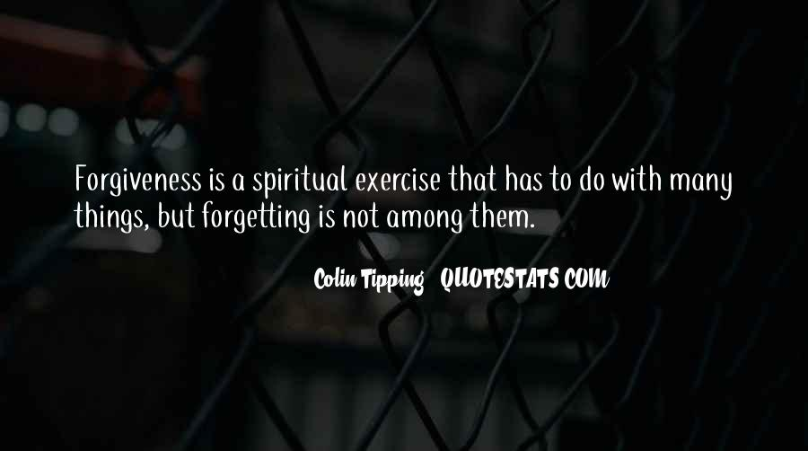 Quotes About Forgetting What Others Think #43460