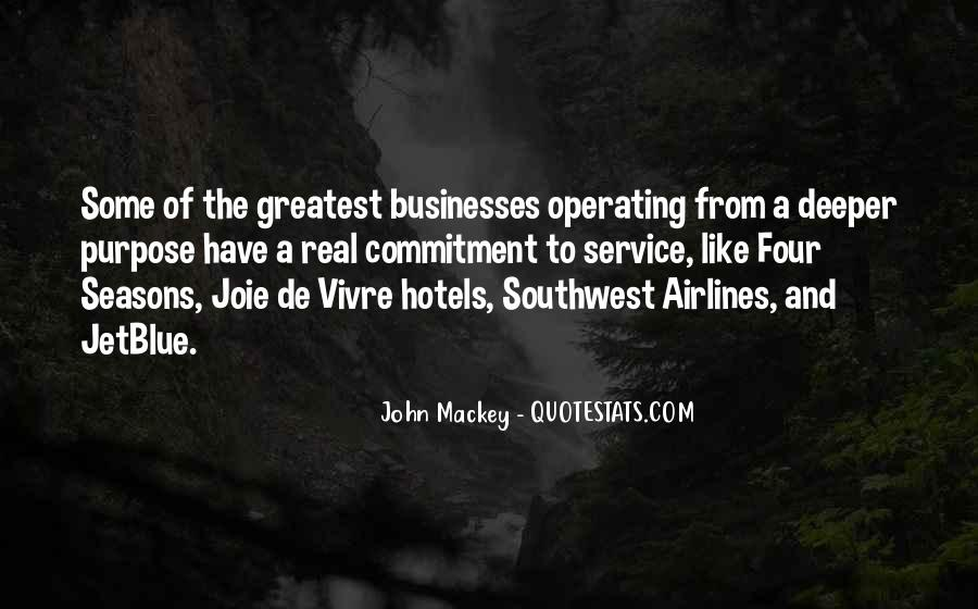 Quotes About The Southwest #1074362