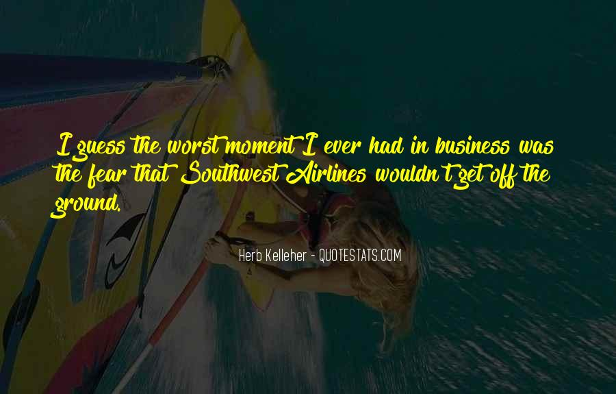 Quotes About The Southwest #1159601