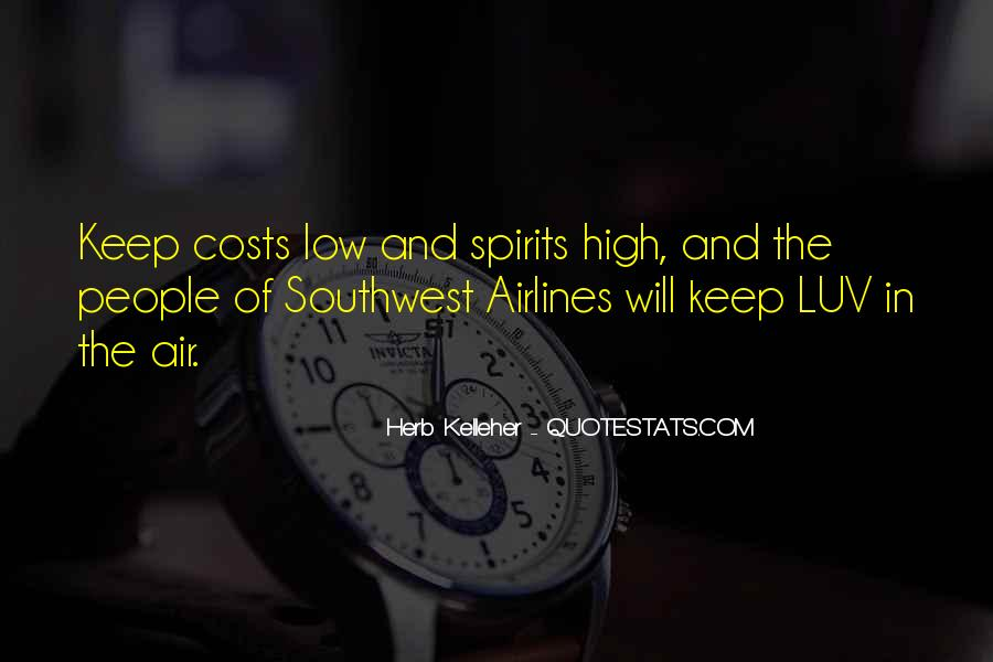 Quotes About The Southwest #1323383