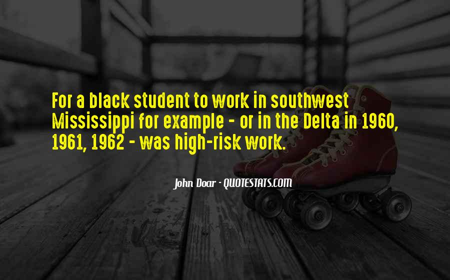 Quotes About The Southwest #1495757