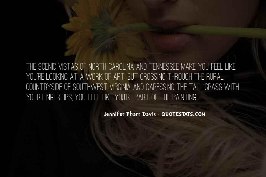 Quotes About The Southwest #1643574