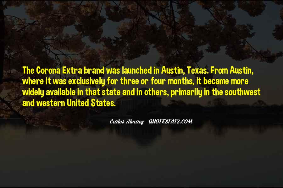 Quotes About The Southwest #193835