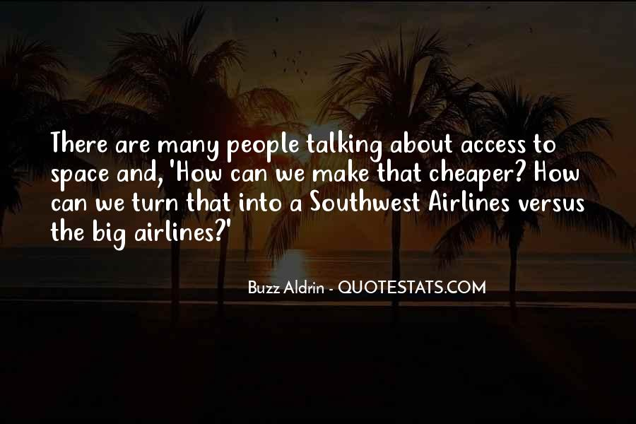 Quotes About The Southwest #245438