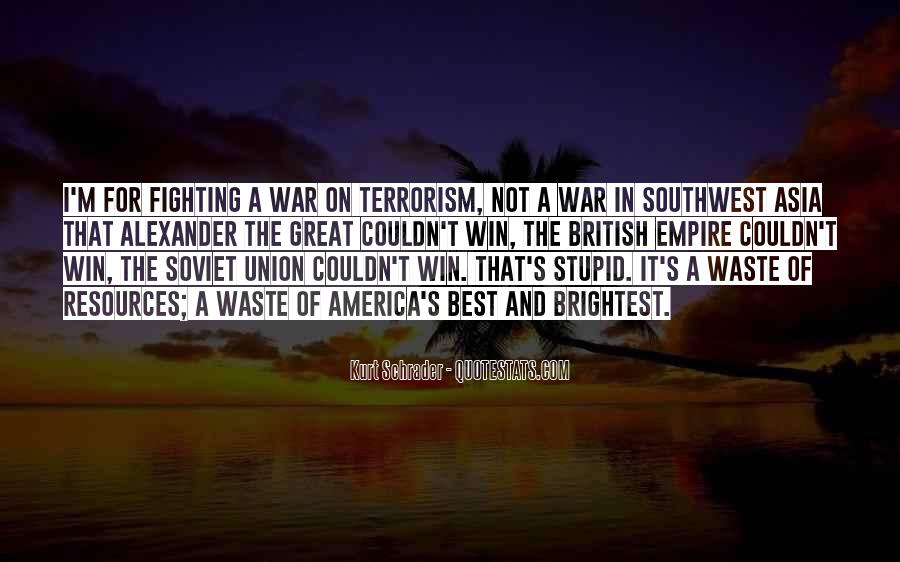 Quotes About The Southwest #268236