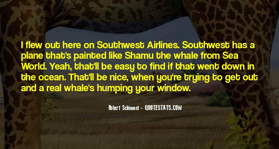 Quotes About The Southwest #280467