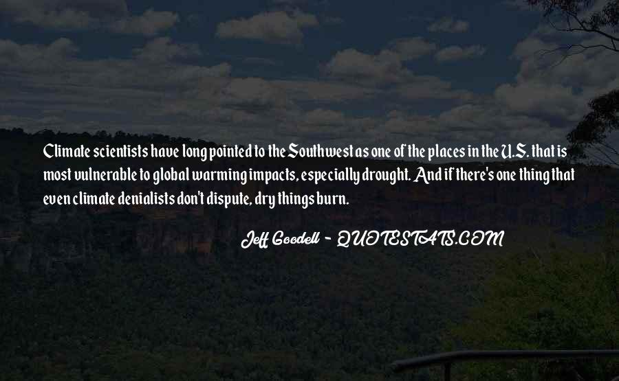 Quotes About The Southwest #556068