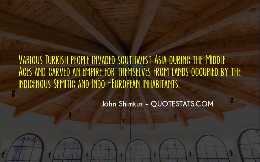 Quotes About The Southwest #596609