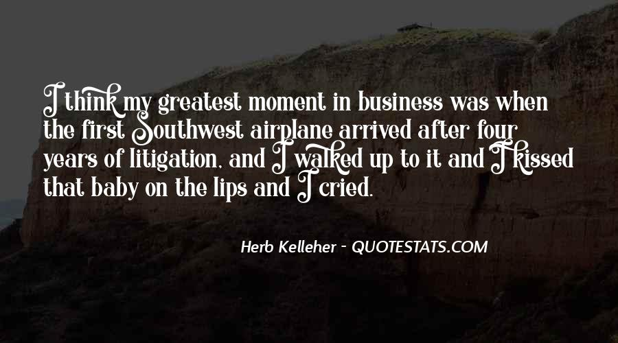 Quotes About The Southwest #729958