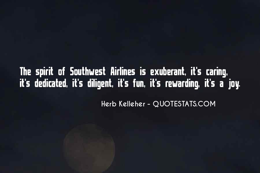 Quotes About The Southwest #925472