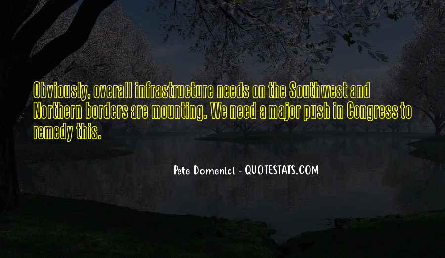 Quotes About The Southwest #937969