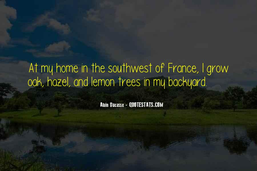 Quotes About The Southwest #994877