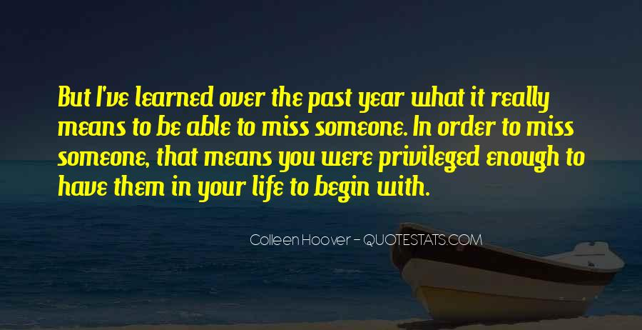 Quotes About Losing Hope In Someone #1155238