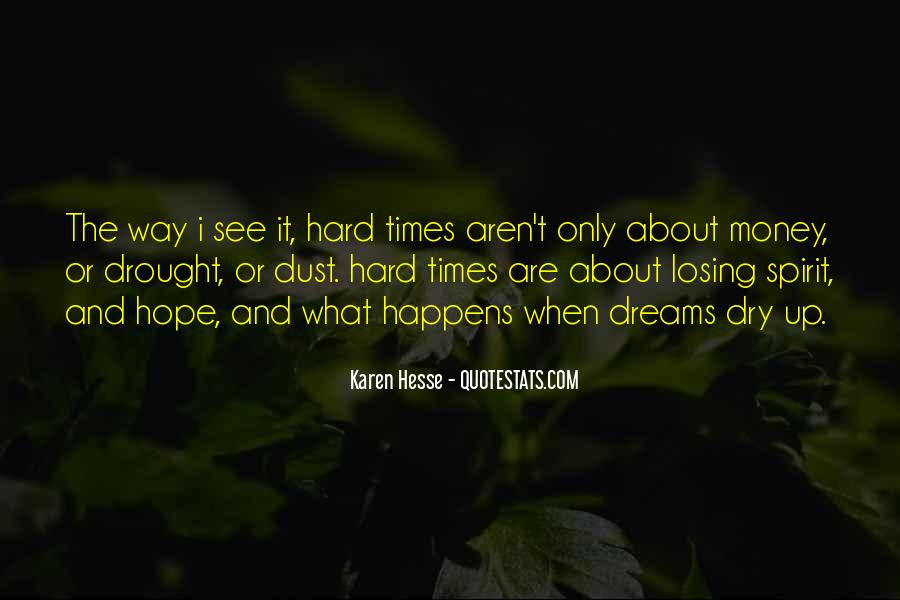 Quotes About Losing Hope In Someone #145312