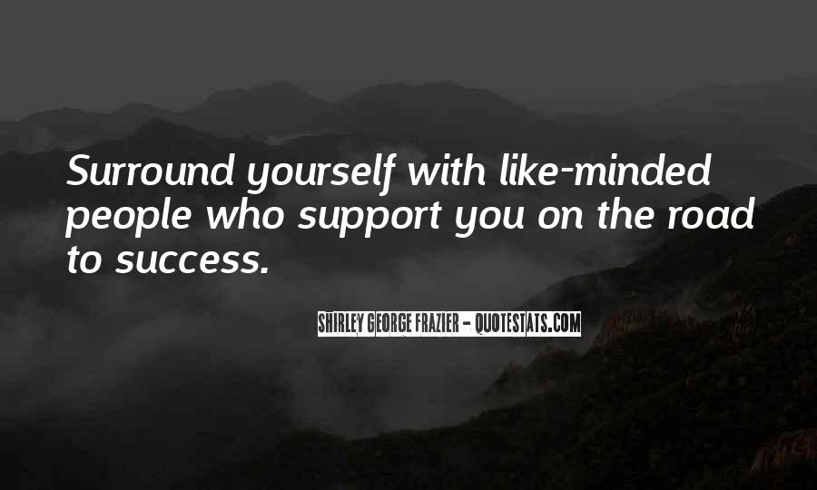 Quotes About Small Minded #1193465