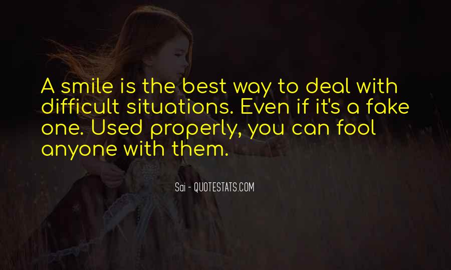 Quotes About Saying Goodbye To Fake Friends #853024