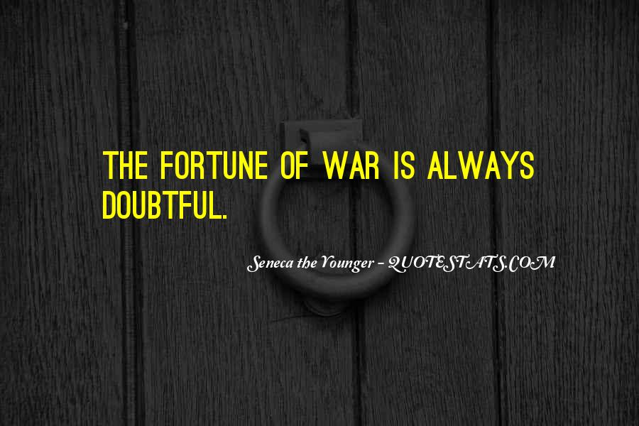 Quotes About Doubtful #15347