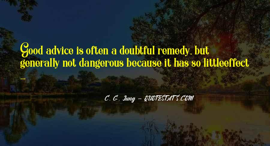 Quotes About Doubtful #270073