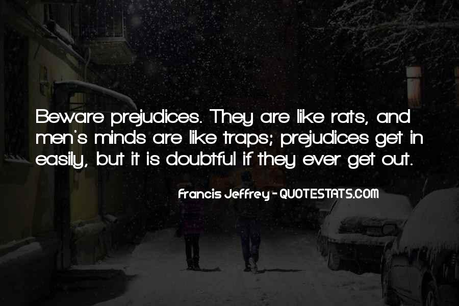Quotes About Doubtful #356062