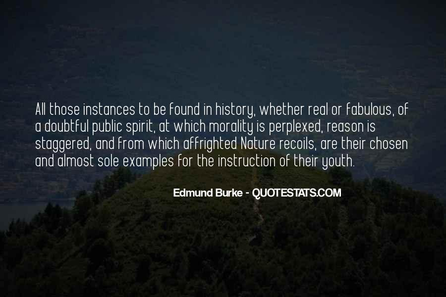 Quotes About Doubtful #592396