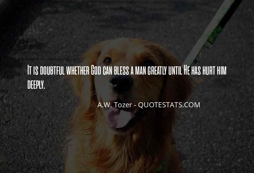 Quotes About Doubtful #608440