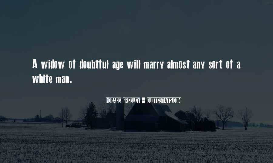 Quotes About Doubtful #719196