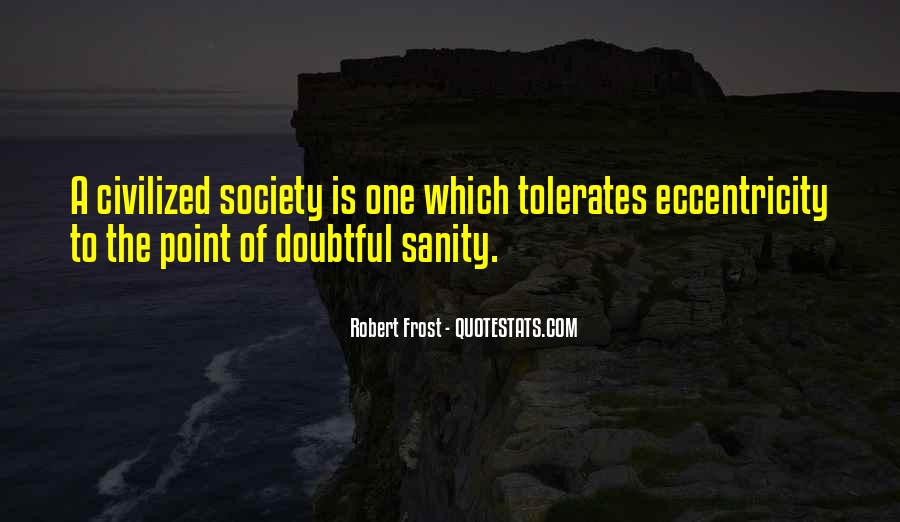 Quotes About Doubtful #720417