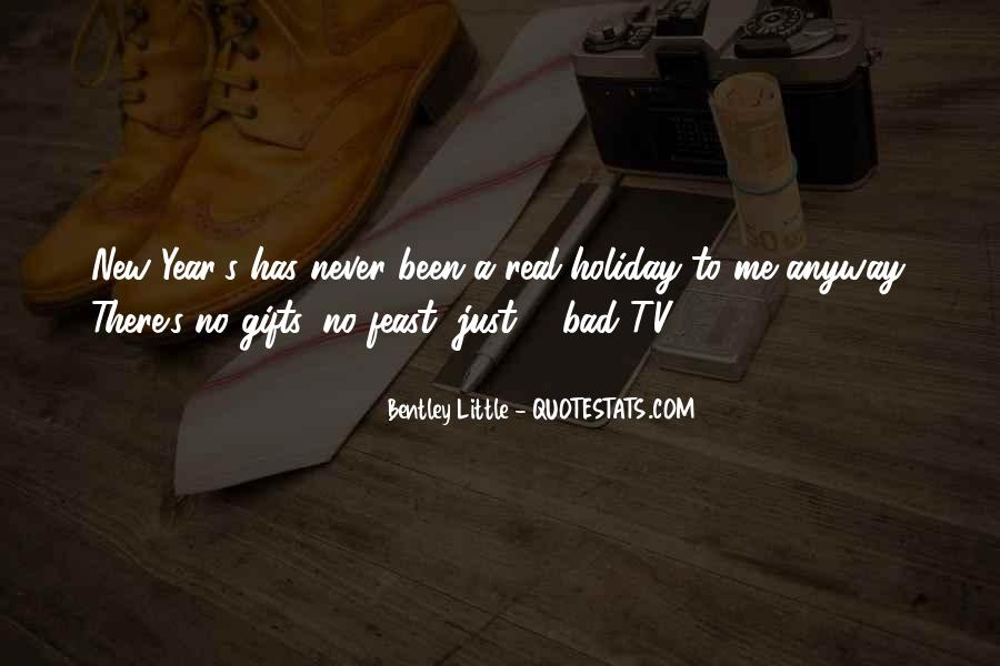 Quotes About Holiday Gifts #115059