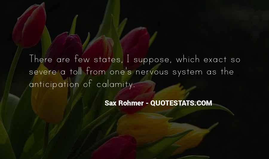 Quotes About Sax #1617965