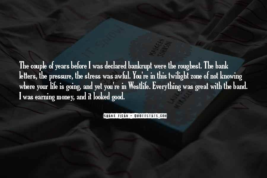 Quotes About Westlife #1299937