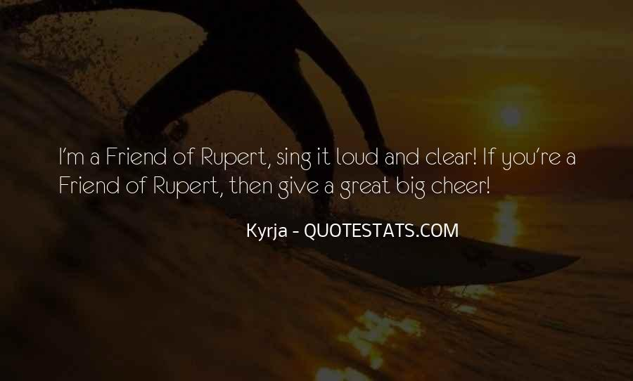 Quotes About Having A Great Friend #101600