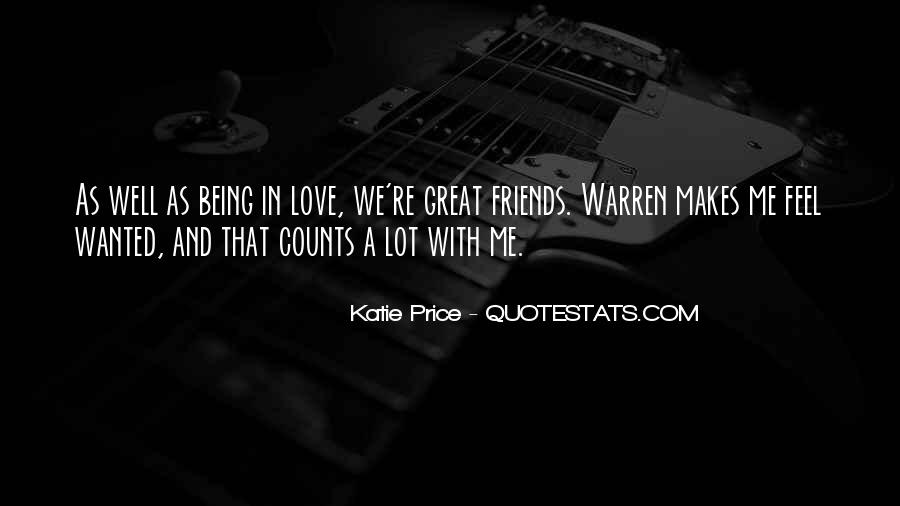 Quotes About Having A Great Friend #264900