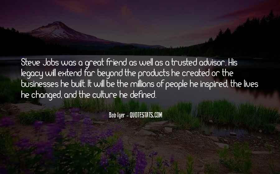 Quotes About Having A Great Friend #60556