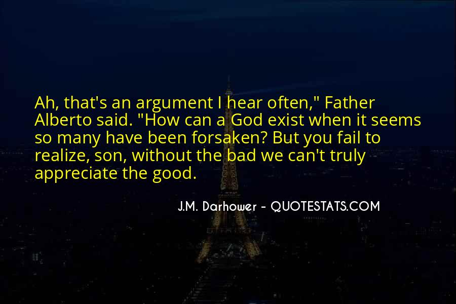 Quotes About Father To Son #154887