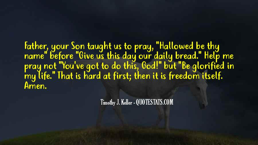 Quotes About Father To Son #167323