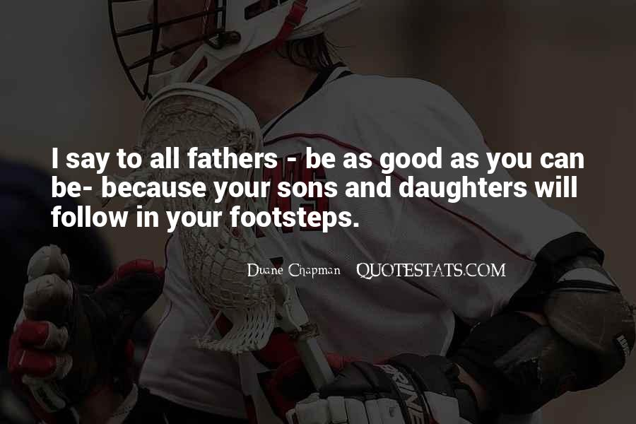 Quotes About Father To Son #202038