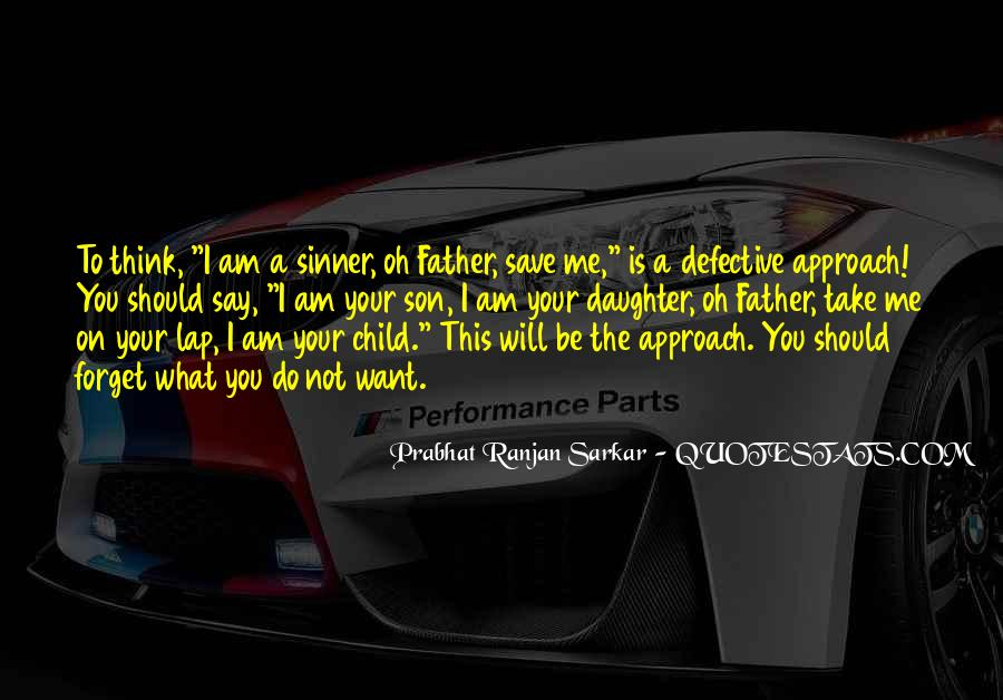 Quotes About Father To Son #211311