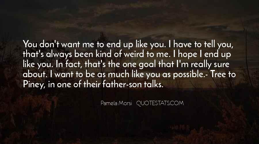 Quotes About Father To Son #214426