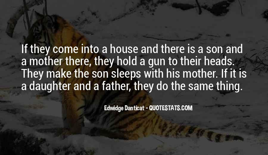 Quotes About Father To Son #308584